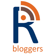 R-bloggers website