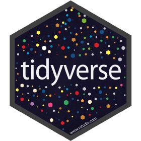 TidyVerse website